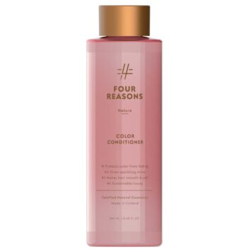 FOUR REASONS NATURE COLOR CONDITIONER 250 ML