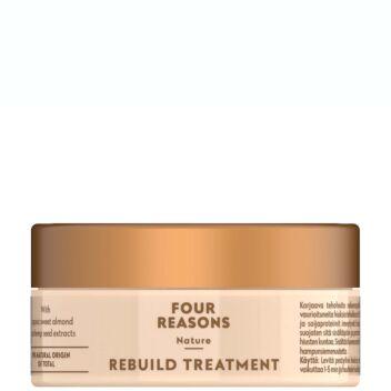 FOUR REASONS NATURE REBUILD TREATMENT 100 ML