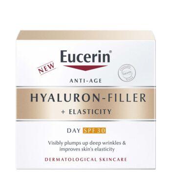 EUCERIN HYALURON-FILLER+ELASTICITY DAY SPF30 50 ML