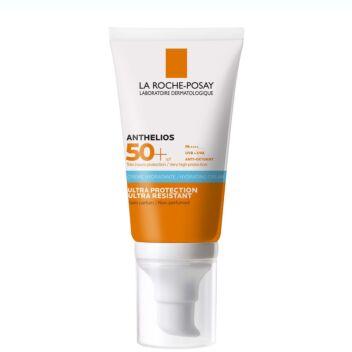 LA ROCHE-POSAY ANTHELIOS HYDRATING CREAM SPF50+ 50 ML