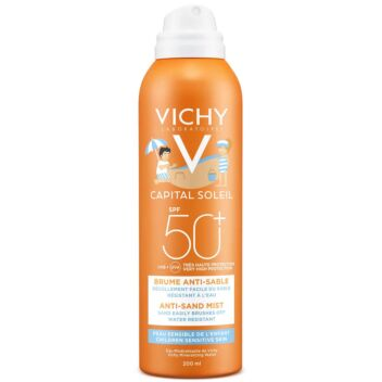 VICHY CAPITAL SOLEIL KIDS ANTI-SAND MIST SPF50+ 200 ML