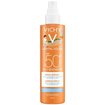 VICHY CAPITAL SOLEIL KIDS SPRAY SPF50+ 200 ML