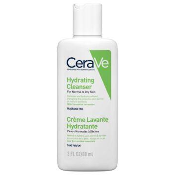 CERAVE HYDRATING CLEANSER MATKAKOKO 88 ml