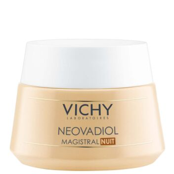 VICHY NEOVADIOL MAGISTRAL NIGHT YÖVOIDE 50 ML