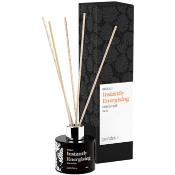 PUHDAS+ INSTANTLY ENERGIZING ROOM DIFFUSER 100 ml