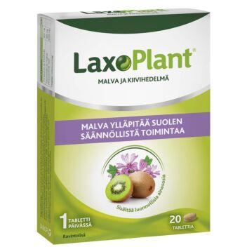 LAXOPLANT TABL 20 KPL