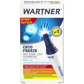WARTNER CRYO FREEZE 14 ML