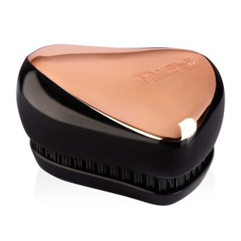TANGLE TEEZER COMPACT STYLER ROSE GOLD 1 KPL