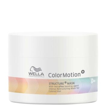 WELLA PROFESSIONALS COLORMOTION+ STRUCTURE+ MASK  150 ML