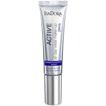 ISADORA ACTIVE ALL DAY WEAR MAKE-UP 14 SAND 35 ML
