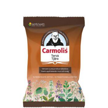 CARMOLIS TERVA YRTTIKARAMELLI 72 G