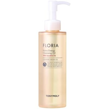 TONYMOLY FLORIA NUTRA ENERGY CLEANSING OIL 190 ML