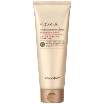 TONYMOLY FLORIA NUTRA ENERGY FOAM CLEANSER 150 ML