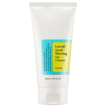 COSRX LOW PH GOOD MORNING GEL CLEANSER 150 ML