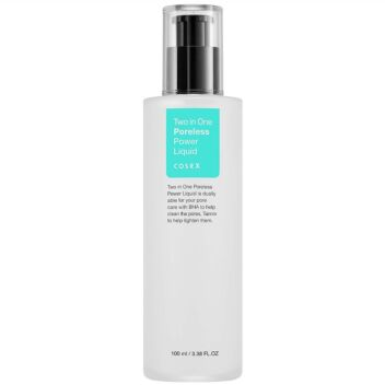 COSRX TWO IN ONE PORELESS POWER LIQUID 100 ML