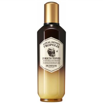 SKINFOOD ROYAL HONEY PROPOLIS ENRICH TONER 160 ML