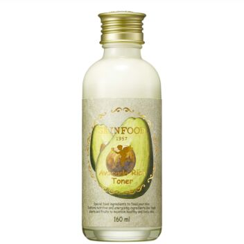SKINFOOD PREMIUM AVOCADO RICH TONER 160 ML