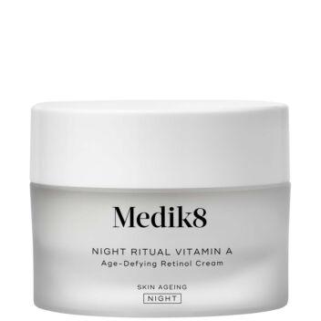 MEDIK8 NIGHT RITUAL VITAMIN A VOIDE 50 ML