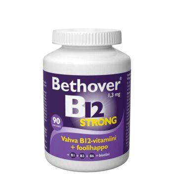 BETHOVER STRONG B12 TABL 90 KPL