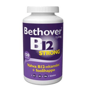 BETHOVER STRONG B12 TABL 120 KPL