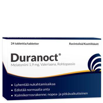 DURANOCT TABL 24 kpl