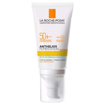 LA ROCHE-POSAY ANTHELIOS PIGMENTATION CREAM SPF50+ TINTED 50 ml