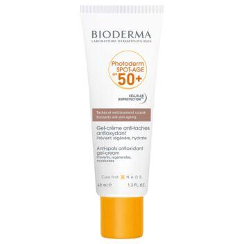 BIODERMA PHOTODERM SPOT-AGE SPF50+ 40 ML