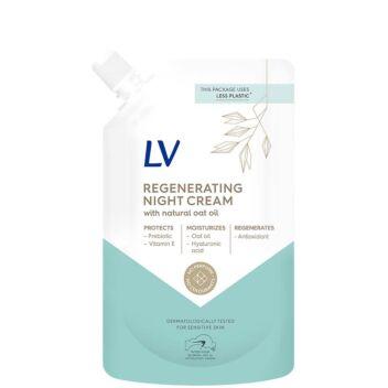 LV OAT REGENERATING NIGHT CREAM 50 ml
