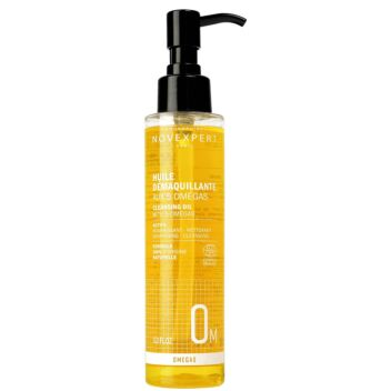 NOVEXPERT CLEANSING OIL WITH 5 OMEGAS 150 ml