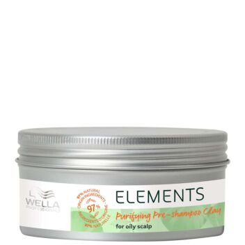 WELLA PROFESSIONALS ELEMENTS PURIFYING PRE-SHAMPOO CLAY 250 ml
