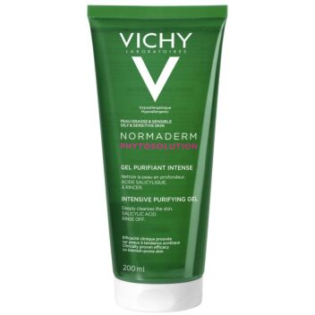 VICHY NORMADERM PHYTOSOLUTION PURIFYING GEL 200 ml