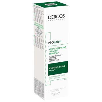 VICHY DERCOS TECHNIQUE PSOLUTION SHAMPOO 200 ml