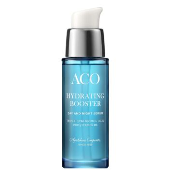 ACO FACE HYDRATING BOOSTER SEERUMI 30 ml