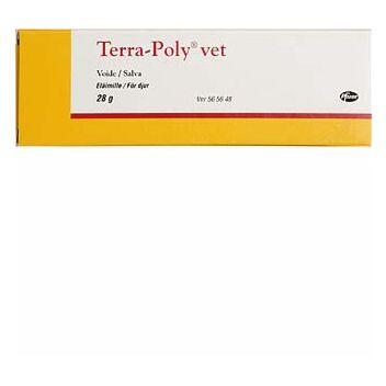 TERRA-POLY VET VOIDE 28 g