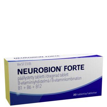 NEUROBION FORTE TABLETTI