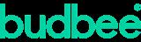 Budbee kotiinkuljetus logo